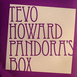 HOWARD, Tevo - Pandora's Box