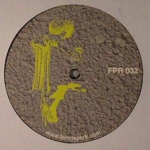 FERGUSON, Scott - The Wood Six EP