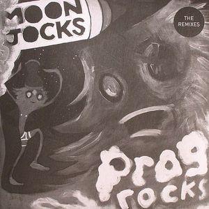 MUNGOLIAN JETSET - Moon Jocks N Prog Rocks (remixes)