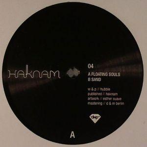 HUBBLE - Floating Souls