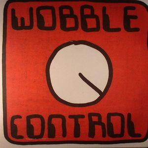 MR SCRUFF/ALICE RUSSELL - Wobble Control