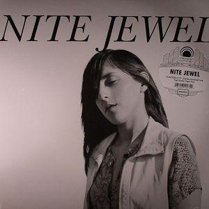 NITE JEWEL - It Goes Through Your Head
