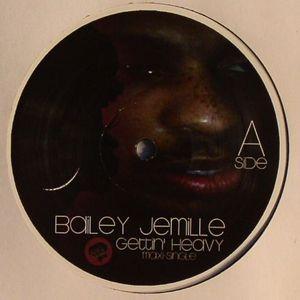 JEMILLE, Bailey - Getting Heavy