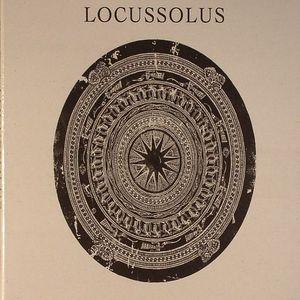 HARVEY presents LOCUSSOLUS - Locussolus