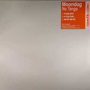 MOONDOG - No Tengo EP
