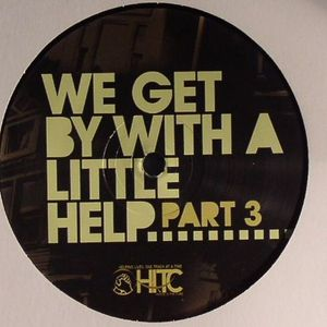 LODEMANN, Andre/IRON CURTIS/KINK/ETHYL/FLORI - We Get By With A Little Help Part 3