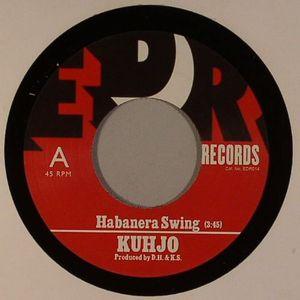 KUHJO - Habanera Swing