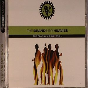 BRAND NEW HEAVIES, The - The Platinum Collection