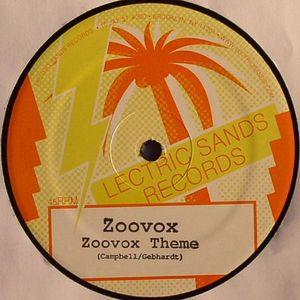 ZOOVOX - Zoovox Theme