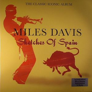 DAVIS, Miles - Sketches Of Spain (digitally remastered)