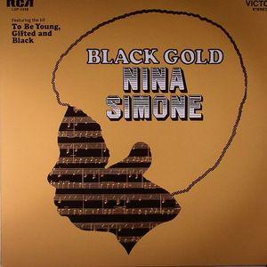 SIMONE, Nina - Black Gold