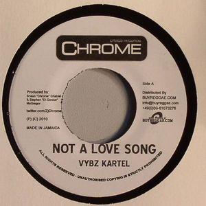VYBZ KARTEL/I OCTANE - Not A Love Song (Cardiac Bass Riddim)