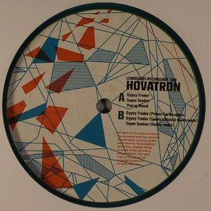 HOVATRON - Gypsy Trader