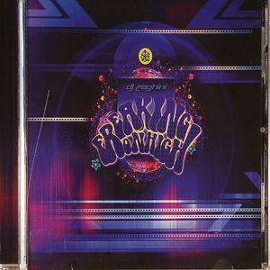 DJ ZAGHINI/VARIOUS - Freaking On High