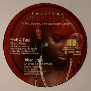 DUKE & SILL/COMMON PEOPLE/MARK & PAUL/URBAN CREW - Sessions Unplugged: In The Beginning They Were Made Classics