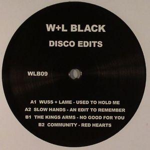 DISCO EDITS - Disco Edits