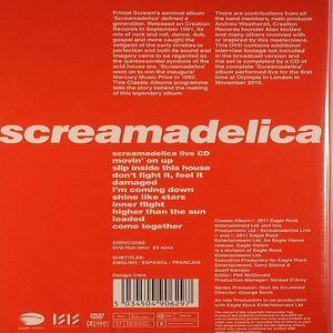 PRIMAL SCREAM - Classic Albums: Screamadelica