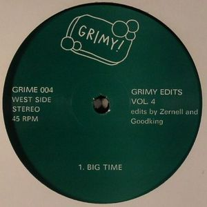 ZERNELL & GOODKING - Grimy Edits Vol 4