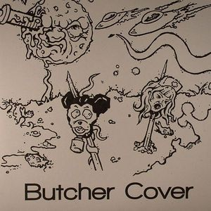 BUTCHER COVER - Lemon Session Singles Club # 4