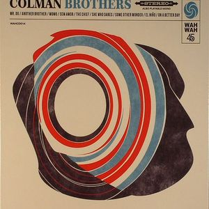 COLMAN BROTHERS - Colman Brothers