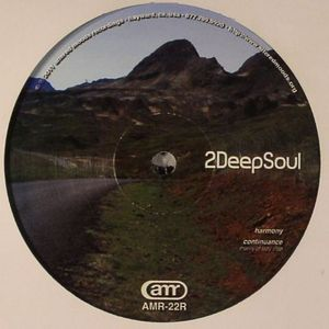 2DEEPSOUL - The Deepness