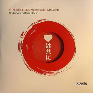 SHINEDOE/DJ MADSKILLZ - Our Heart Is With Japan