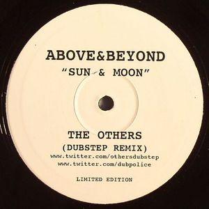ABOVE & BEYOND - Sun & Moon