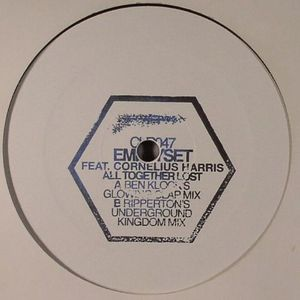 EMPTYSET feat CORNELIUS HARRIS - All Together Lost (remixes)