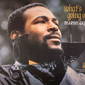 GAYE, Marvin - What's Going On (40th Anniversary Edition)