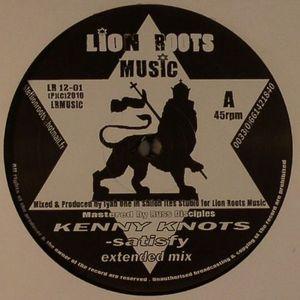 KNOTS, Kenny - Satisfy