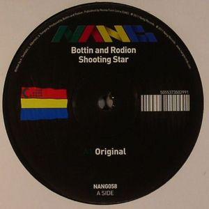 BOTTIN/RODION - Shooting Star