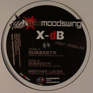X DB feat TIDDLES - Dubsista