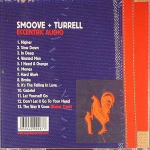 SMOOVE/TURRELL - Eccentric Audio
