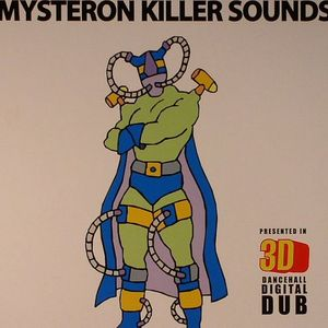 VARIOUS - Invasion Of The Mysteron Killer Sounds