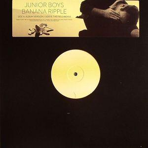 JUNIOR BOYS - Banana Ripple