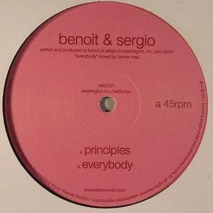 BENOIT & SERGIO - Principles