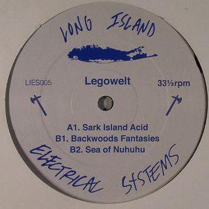 LEGOWELT - Sark Island Acid