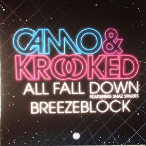 CAMO & KROOKED feat SHAZ SPARKS - All Fall Down