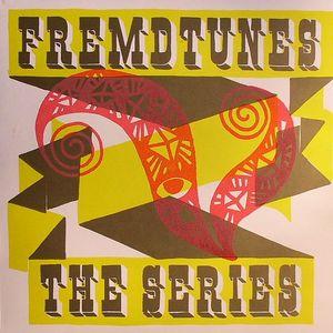 DJ OPTIMUS feat PRINCE PO/BOULAONE/JAMESZOO/DJ DEVASTATE feat SEGERFALK/DJ VINDICTIV/FREMDKUNST - Fremdtunes The Series 2