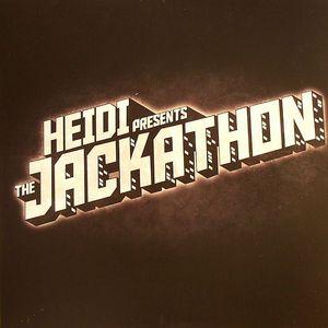 SOUL CLAP/DEETRON/MATHIAS KADEN feat GJAEZON/LAUHAUS/KABALE UND LIEBE feat WKD - Heidi Presents The Jackathon