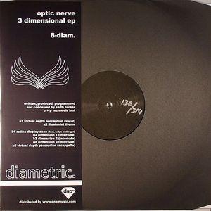 OPTIC NERVE - 3 Dimensional EP