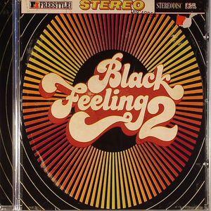 Various Black Feeling 2 Vinyl At Juno Records