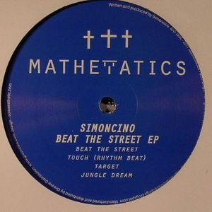 SIMONCINO - Beat The Street EP