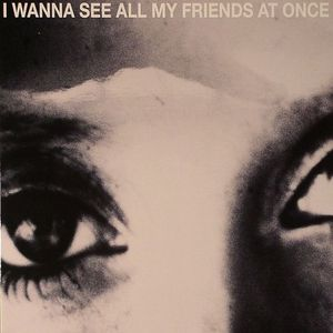 COSMIC BOOGIE/VARIOUS - I Wanna See All My Friends At Once