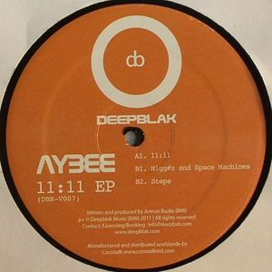 AYBEE - 11:11 EP