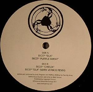 BICEP - EP 2