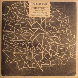 RADIOHEAD - Little By Little (Caribou remix)