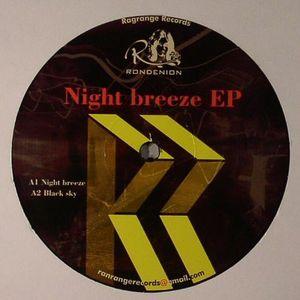 RONDENION - Night Breeze EP