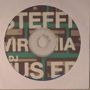 JUS ED/STEFFI VIRGINIA/VARIOUS - Jam Session 3