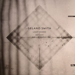 SMITH, Delano - Light Shades Of Detroit